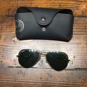 Rayban Sunglasses AVIATORS